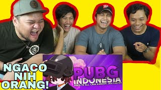 REACT VIDEO MILYHYA - YOUTUBER PALING FENOMENAL! | AA UTAP