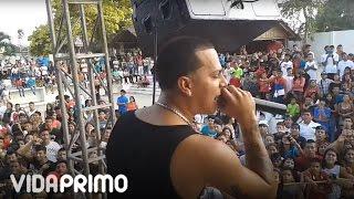 """Papi wilo - en vivo """"Mi Historia"""" Porto Viejo Ecuador"""