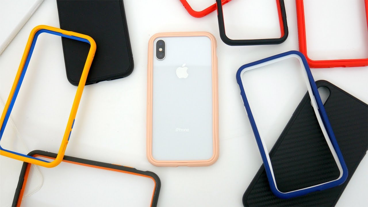 coque rhinoshield iphone xr crashguard nx