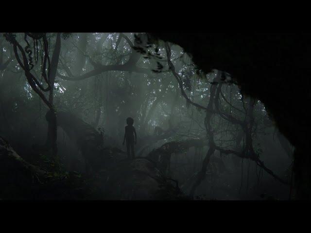 정글 북 - 1차 공식 예고편 (한글자막)