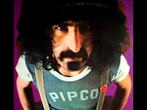 Frank Zappa- Every Time I See You