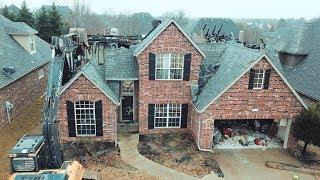 They Demolished My House :(