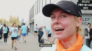 Jak przebiec 10 km? Zobacz jak zrobili to uczestnicy Biegnij Warszawo 2018