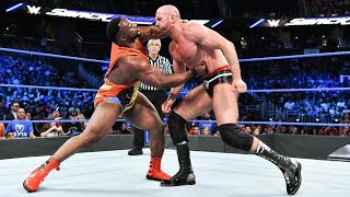 Ups & Downs From Last Night's WWE SmackDown (Aug 7)