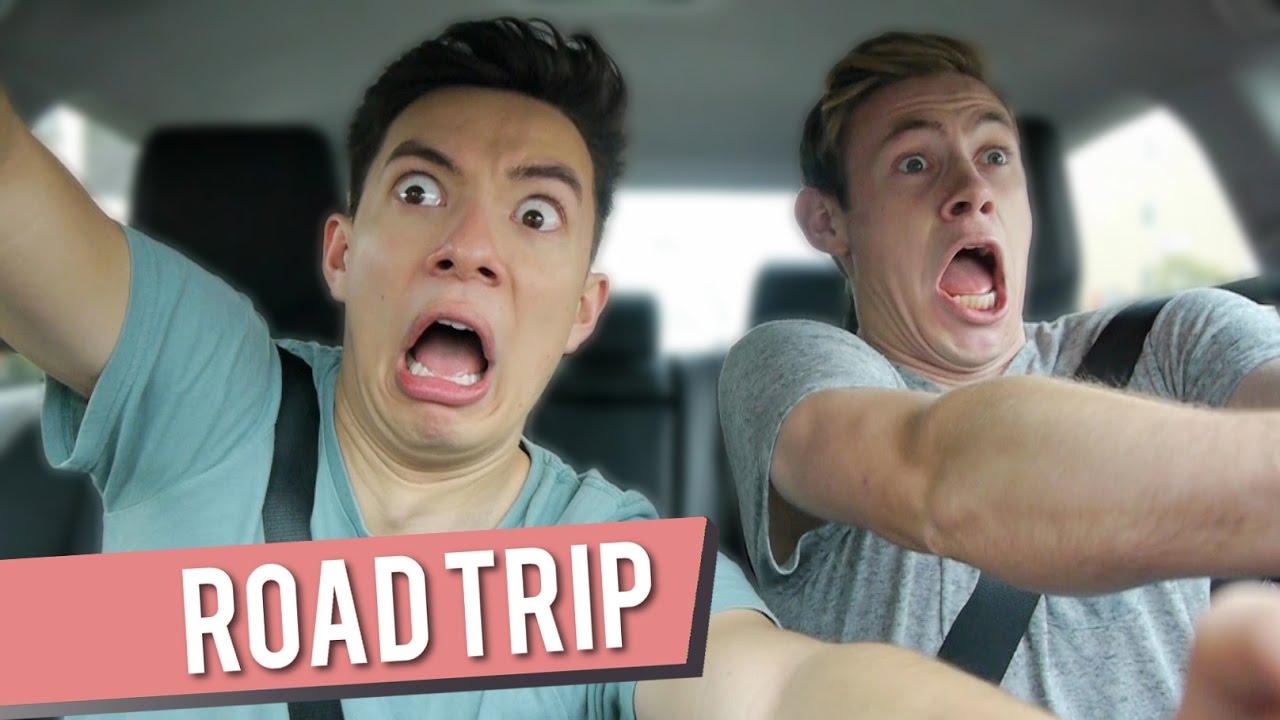 Download Roommate Road Trip!