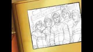 "Making of ""Volunteer to Be Amazing"" - Series #2"