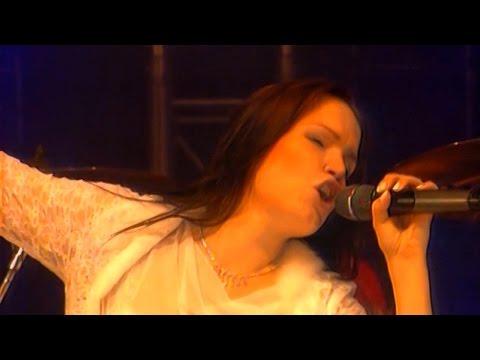 Nightwish - Live at Raumanmeri (RMJ Festival 2003)(DHV 2010)