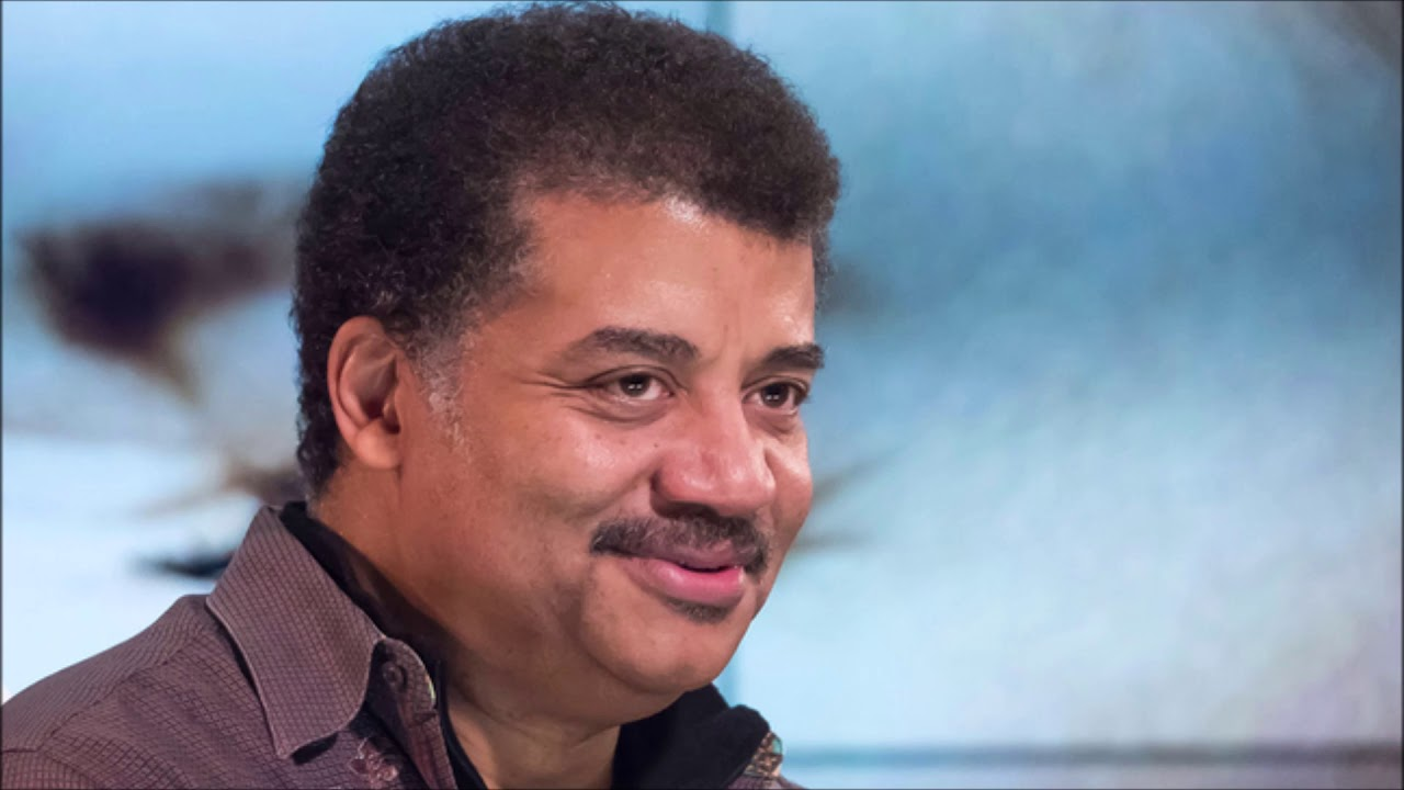 Neil deGrasse Tyson Accused Of Sexual Misconduct