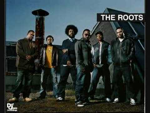 essaywhuman the roots youtube Essawhamah (live) lyrics: bass check 1-2 / keys check 1-2 / drums check 1-2 / it's the roots / now what we want y'all to do is sit back y'all, and just relax y'all.