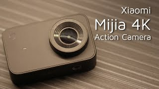 Video Xiaomi Mijia 4K Action Camera Review - Action Cam Under $100! download MP3, 3GP, MP4, WEBM, AVI, FLV Juli 2018