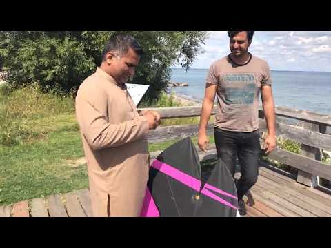 Toronto Kite Club Official I Lake Kite Fighting Game In Canada I Patang Bazi In Canada