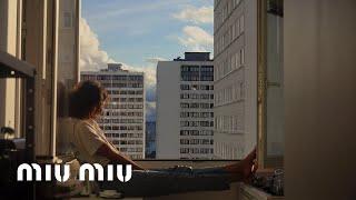 Miu Miu Women's Tales #20 - In My Room