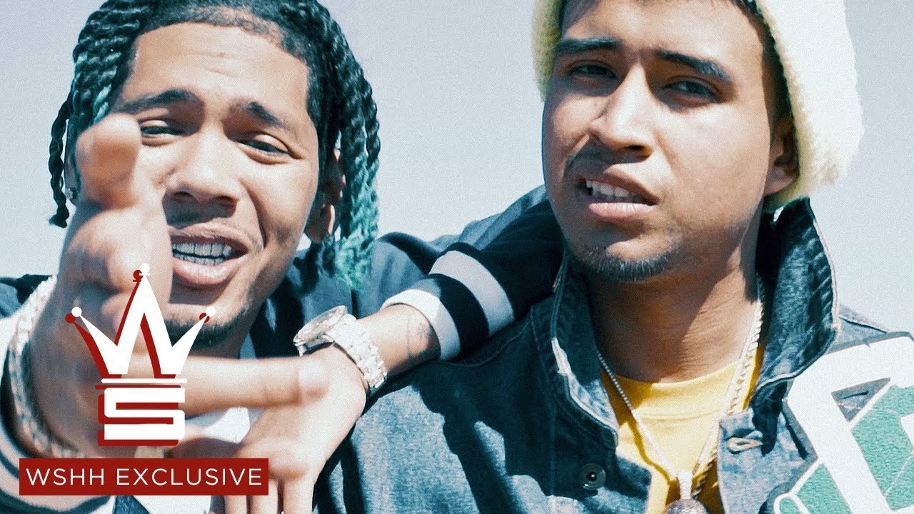 "Dice Soho Feat. Kap G ""Came A Long Way"" (Official Music Video)"