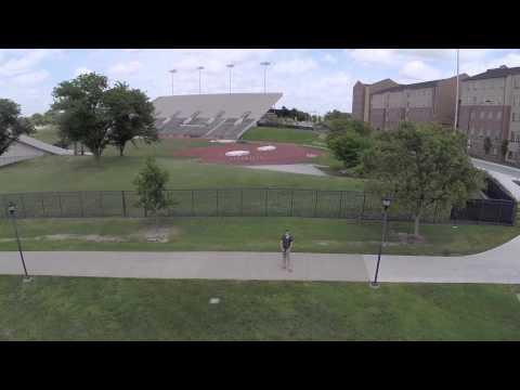 WSU Koch Arena & Cessna Stadium
