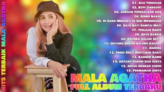 Mala Agatha Full Album Terbaru 2020 - 16 Lagu Pilihan Terbaik & Terpopuler Saat Ini