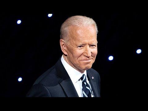 """Caller: Pushing Biden """"Left"""" is a Lie"""