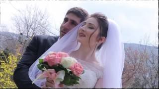 Красивая Свадьба в Махачкале 2016
