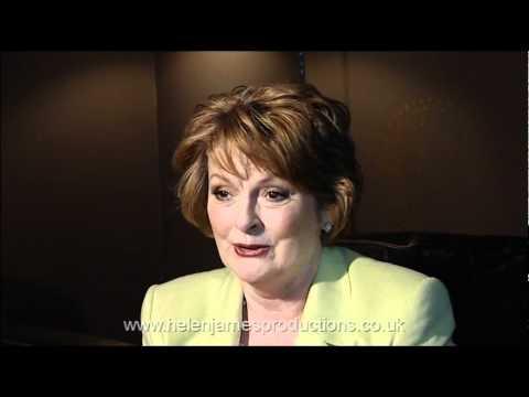 Brenda Blethyn , playing 'DI Vera Stanhope' in ITV drama 'Vera'