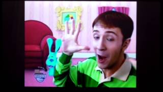 Blues Clues Mailtime Theme Season Theme