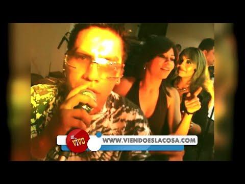 VIDEO: ENGAÑADORA (en VIVO)