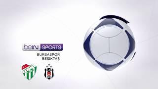 Bursaspor 2 - 2 Beşiktaş #Özet