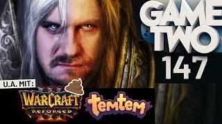 Warcraft 3: Reforged, Temtem, Ausgegraben: Pokémon Stadium, Snap & Gelb | Game Two #147