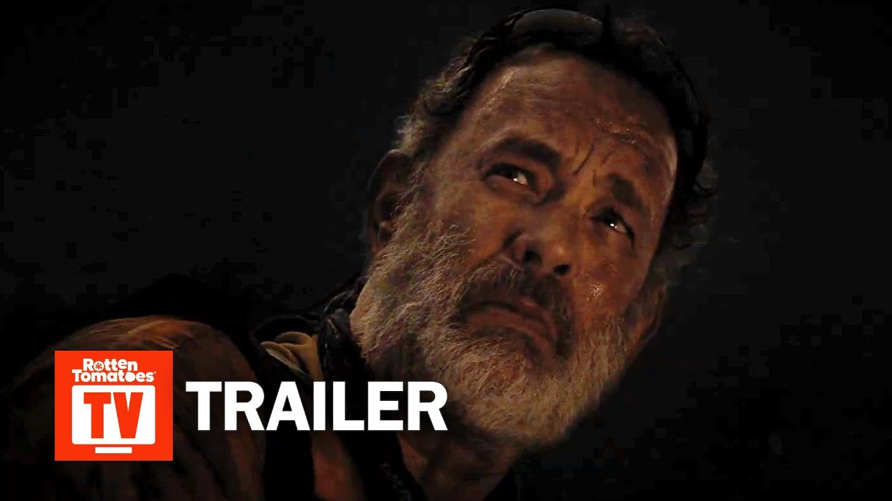 Download Finch Trailer #1 (2021)   Rotten Tomatoes TV