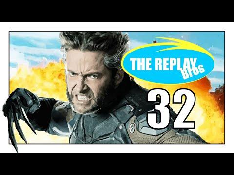 X-Men Origins: Wolverine - Ep. 32 - Adamantium Bullet To the Head
