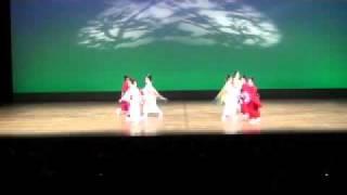 平成22年11月20日に石垣市民会館で行われた「石青協・青年文化発...