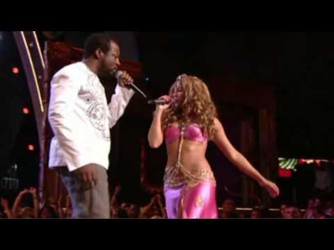 Shakira in Germany (Live)