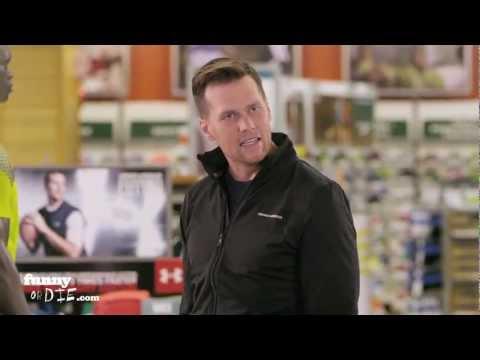 Tom Brady s Wicked Accent