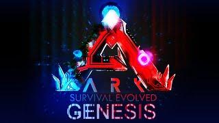 ARK Survival Evolved: Genesis DLC - The Next ARK DLC WAS LEAKED!! - ARK Survival Evolved - Gameplay
