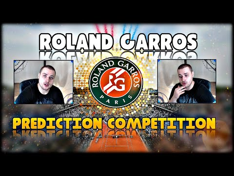 Roland Garros 2020 - Prediction Competition | Tennis Warden