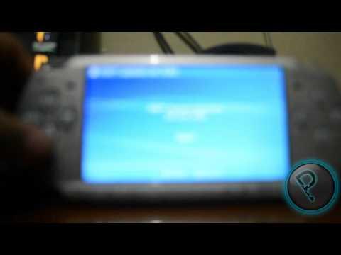 PSP Official Firmware 6.60 (For ALL PSP