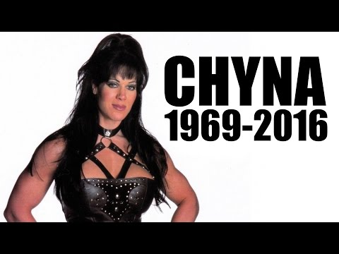 Chyna: What Just Happened!?