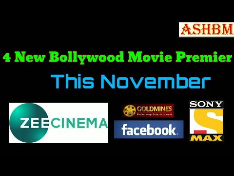 4 New Bollywood Movie Premier This November, Krwaan movie premiere date, Genius movie premiere date,