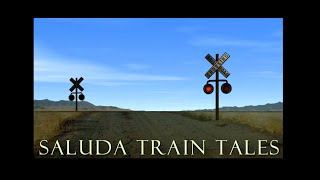 Train Tales - Early Boarding Houses