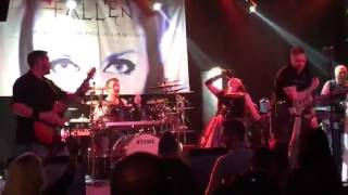 Baixar Bring Me To Life Evanescence tribute UK . Fallen
