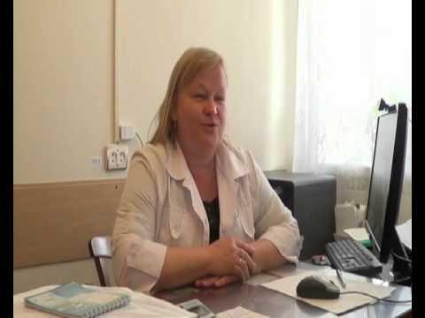 """ГБУЗ """"Никольская районная больница"""" (экскурсия 1)"""