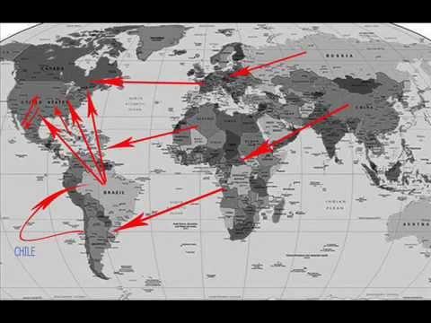 tercera guerra mundial 191 como sera
