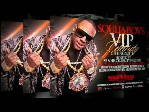 SOULJA BOY BIRTHDAY BASH 22 feat: Gucci Mane, Waka Flocka, Young Money Lil Chuckee