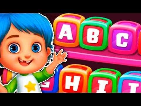 Kids Play Club (by TabTale) ABC Learning Game For Children