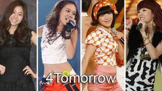 [HD] 4Tomorrow ~ Tomorrow [MP3]
