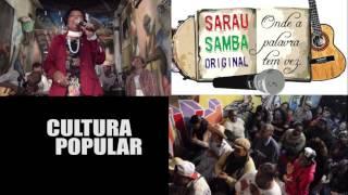 Baixar Gilda Nunez no 1º aniversário do Sarau Samba Original