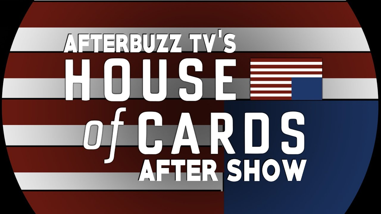 House Of Cards Season 3 Episode 11 Review After Show Afterbuzz