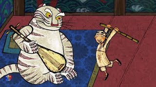 коллекция русских рассказов | детские мультфильмы | Гора самоцветов | Сборник мультфильмов