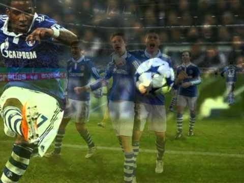 Die Welt des FC Schalke 04