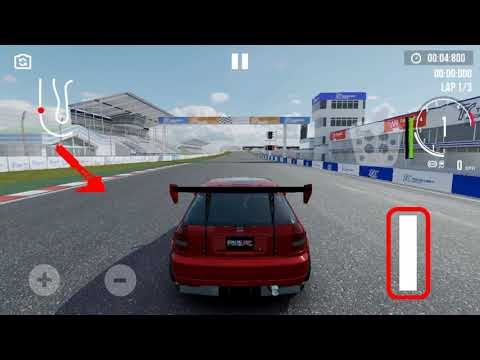 Assoluto Racing  Advan Update