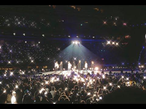 BTS Love Yourself: Speak Yourself Tour