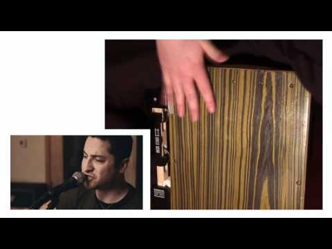 CAJONTUBE: Boyce Avenue feat. Alex Goot - A Thousand Miles (Cajon Cover)